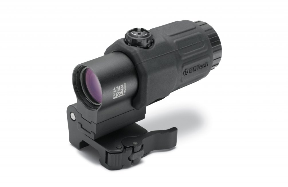 L3 Technologies Received an EOTech Optics Contract from USSOCOM