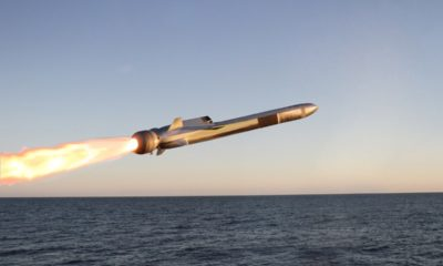 Raytheon and PPI signed a U.S. Department of Defense Mentor-Protégé Agreement