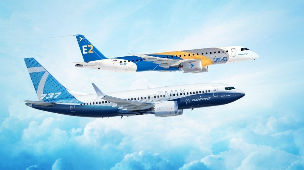 strategic-partnership-between-embraer-and-boeing-approved-by-the-brazilian-government