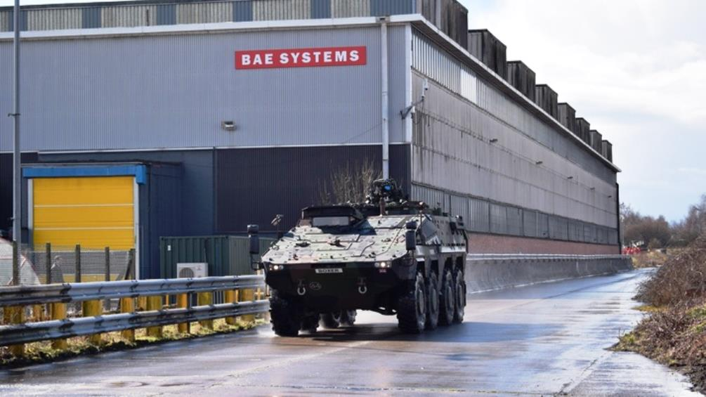 uk-based-land-systems-joint-venture-to-be-established-by-rheinmetall-and-bae-systems