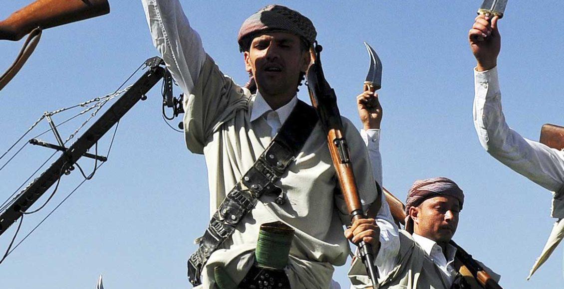 war-in-yemen