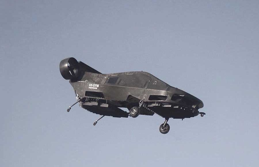 An-Israeli-UAV-Is-the-First-to-be-Able-to-Transport-Casualties-or-Others-Needing-Evacuation-from-Difficult-to-Access-Locations