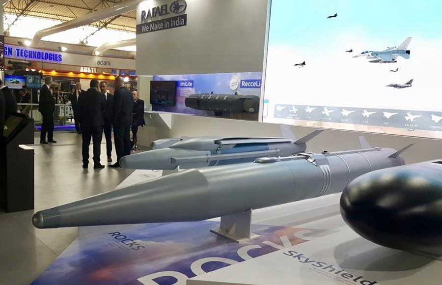 Israel-unveils-long-range-missile-against-underground-targets