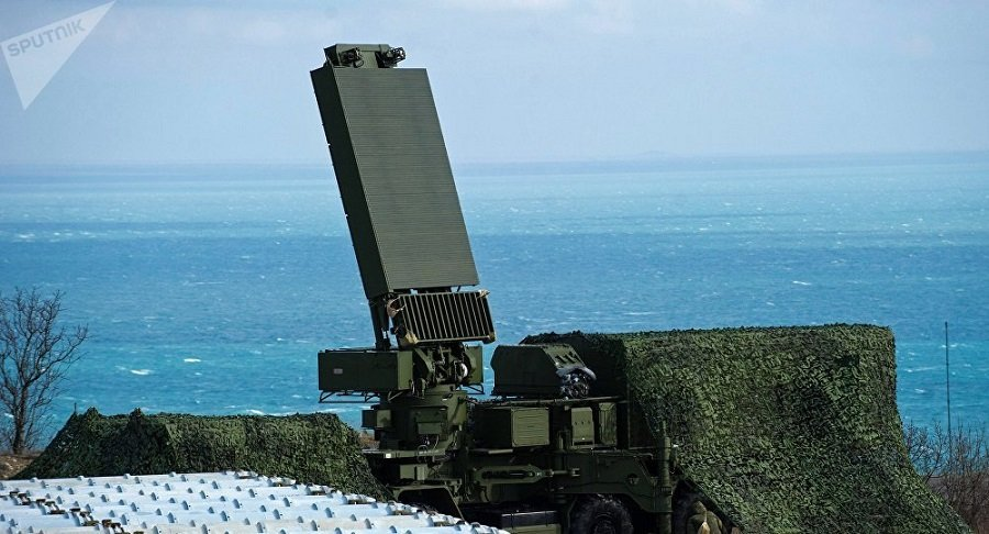 Russia Has Almost Completed its Improved Land-based Missile Attack Warning System
