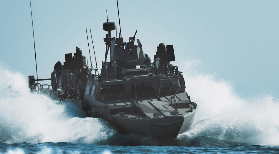 Russia Launches Production of Diving and Patrol Modifications of the Amphibious Assault Boat BK-16