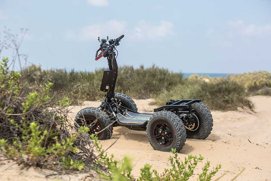 The-Israeli-Company-DSraider-Developed-a-Revolutionary-Personal-Vehicle