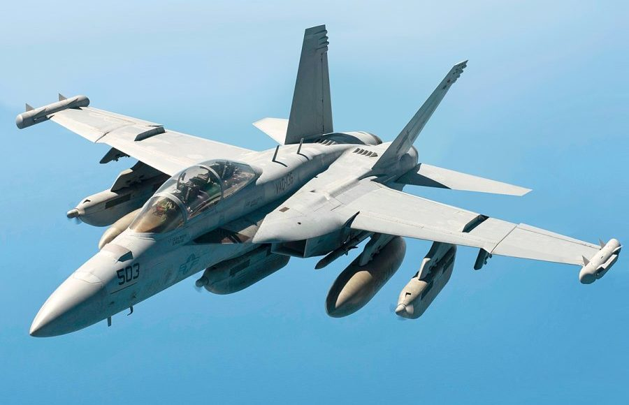 finland-may-acquire-boeing-ea-18g-growler