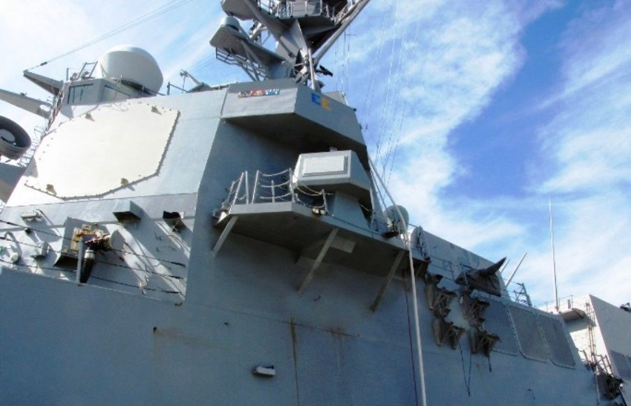 lockheed-martin-will-continue-to-provide-the-us-navy-with-electronic-warfare-systems