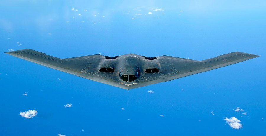 us-air-force-b-2-pilots,-maintainers-and-weapons-loaders-will-be-trained-by-l3