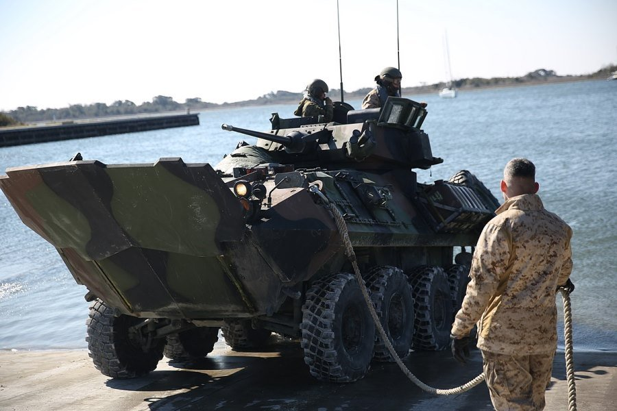 us-marine-corps'-lav-reset-program-to-be-supported-by-general-dynamics-land-systems