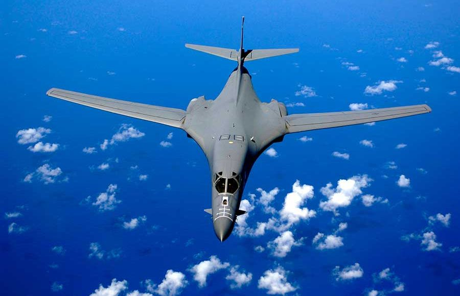 Boeing-Has-Been-Awarded-a-$14-Billion-Contract-to-Modify-Weapons-on-B-1-and-B-52-Bombers