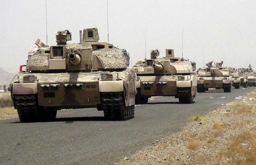 Classified-Note-French-Weapons-are-Being-Used-by-the-UAE-and-Saudi-Arabia-in-Yemen