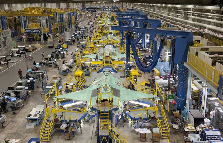 If-Turkey-Is-Ejected-from-the-F-35-Program,-It-Would-Deal-an-Immediate-Blow-to-the-Production-Rate-for-New-Planes