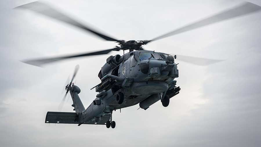 India-Buys-24-MH-60R-Multi-Mission-Helicopters-from-the-US-for-$-2.6-Billion