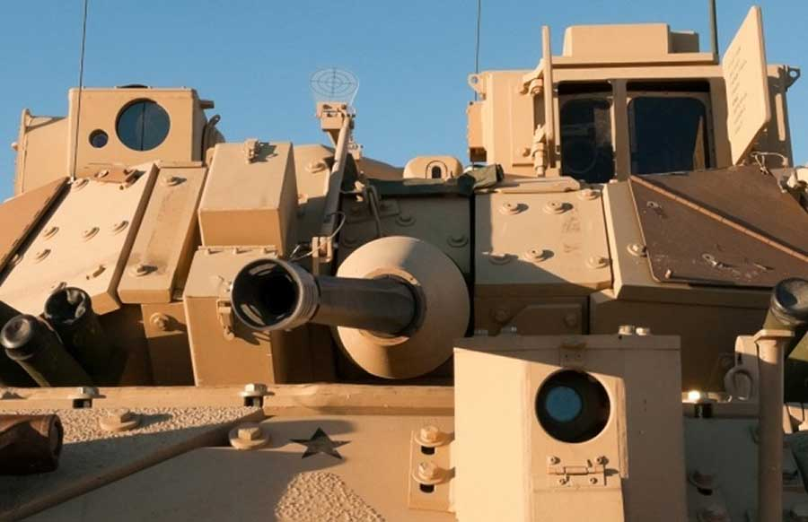 Leonardo Has Been Awarded a $67 Million U.S. Army Contract to Provide IR Sights for Ground Combat Vehicles