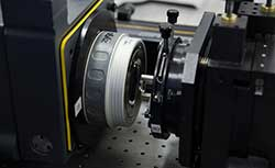 Production of precision optical components and assemblies