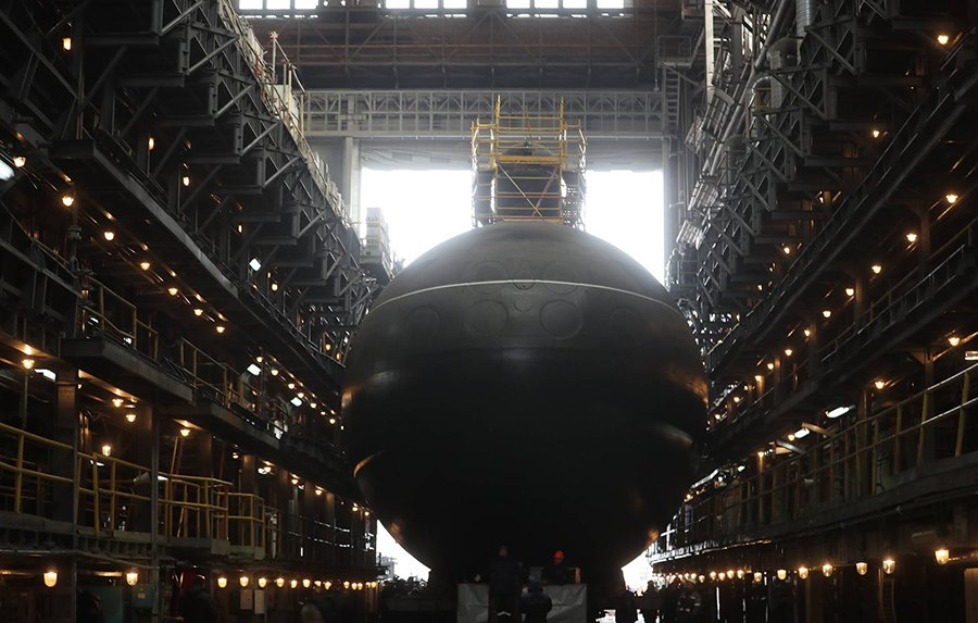 Russia-Is-Starting-a-Project-on-5th-Generation-Submarine-Production