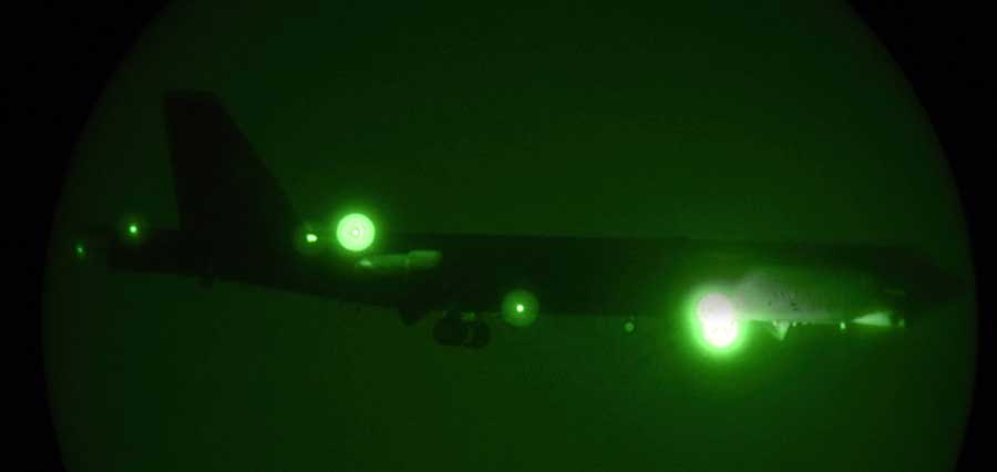 B-52-Bombers-Have-Arrived-at-a-Major-American-Air-Base-in-Qatar