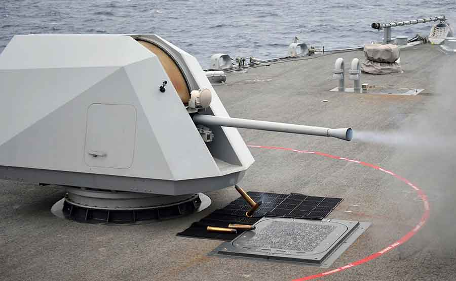 BAE-Systems-Has-Won-a-$22.7-Million-Contract-to-Supply-the-US-Navy-with-Weapon-Systems