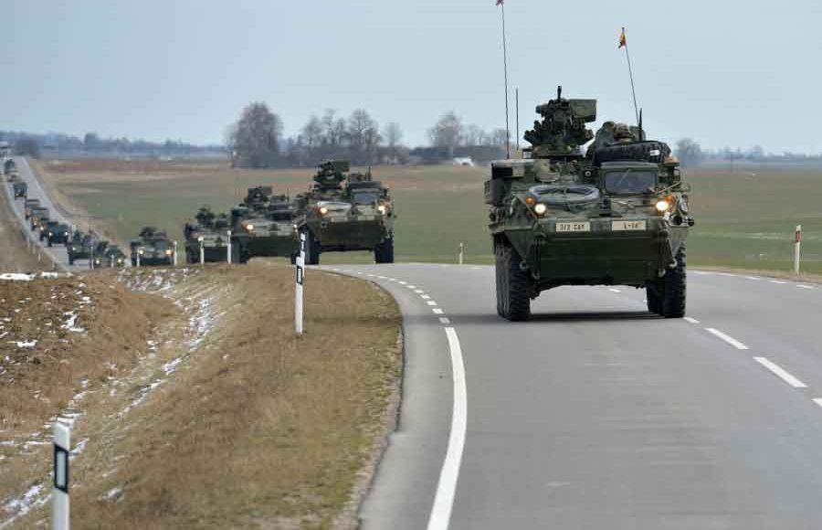 Bulgaria-and-21-More-EDA-Member-States-Sign-New-Military-Mobility-Programme