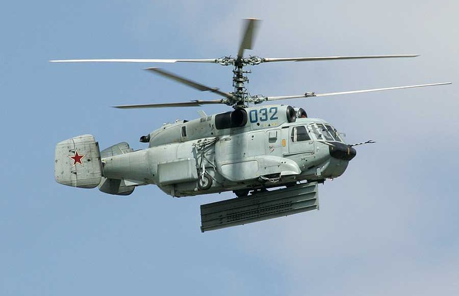 India-Has-Approved-Proposal-to-Buy-10-Kamov-31-AEW-Helicopters-for-the-Navy