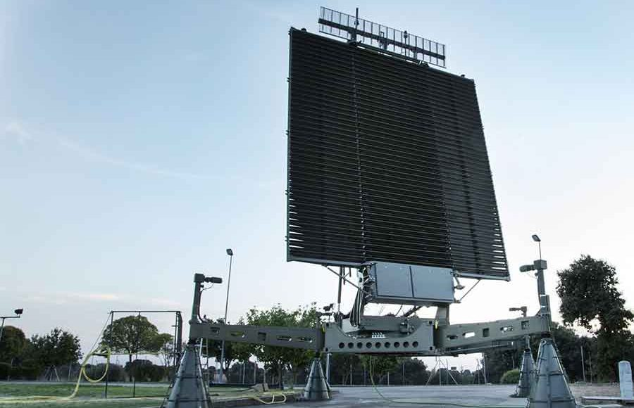 Indra-to-Supply-a-Long-Range-Air-Defense-Deployable-Radar-to-the-United-Kingdom