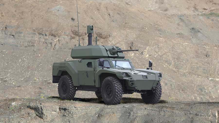 Otokar-Has-Made-Debut-the-Very-First-Version-of-the-AKREP-Electric-Vehicle