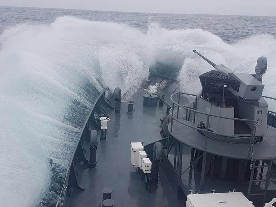 Rafael-Will-Showcase-Its-Unique-360°-Multi-Layer-Maritime-Defense-Solutions-Suite
