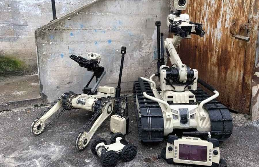 "Roboteam-Will-Supply-the-NZDF-Dozens-of-""Robotic""-Remotely-Controlled-Systems"