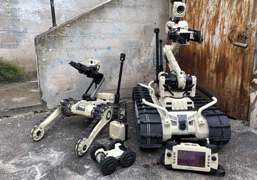 """Roboteam-Will-Supply-the-NZDF-Dozens-of-""""Robotic""""-Remotely-Controlled-Systems"""