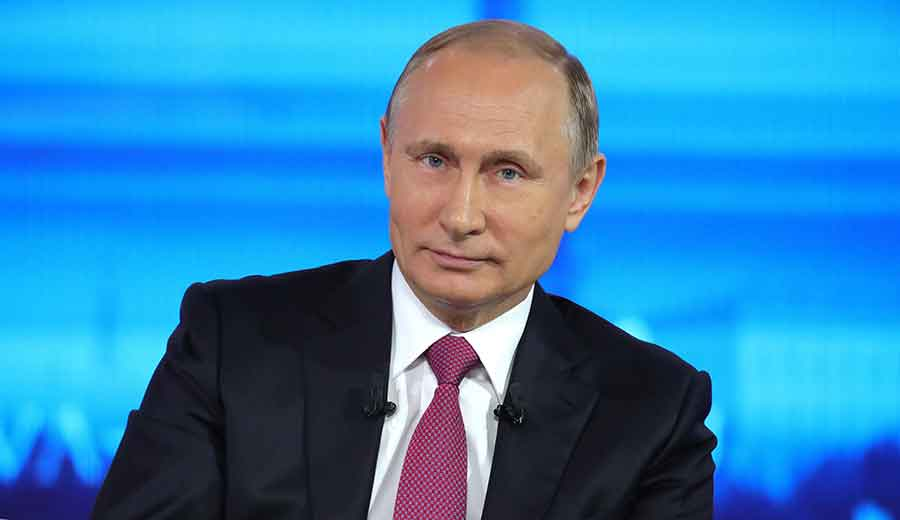 Russia-Should-Develop-Defense-Systems-Against-Hypersonic-Weapons,-Putin-Said