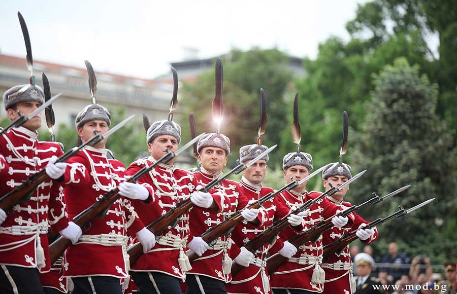 The-Bulgarian-Day-of-Bravery-Will-Be-Celebrated-with-a-Military-Parade-in-Sofia