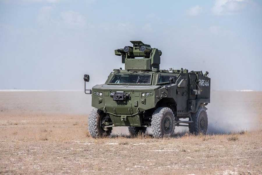 The-Turkish-Pars-4×4-Anti-Tank-Vehicle-is-Poised-to-Set-New-Standards-in-the-Market