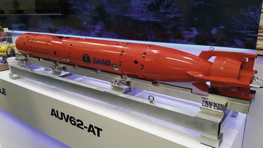 UK-Buys-AUV62-AT-Anti-Submarine-Warfare-Training-System-by-SAAB
