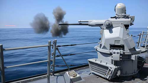 BAE-Systems-Was-Awarded-a-$19-Million-Contract-to-Produce-MK38-MOD-3-MGS-for-U.S.-Navy