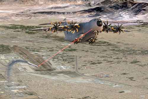 Elbit-Systems-to-Provide-Directed-Infrared-Countermeasure-Totaling-$73-Million-for-Germany-Air-Forces
