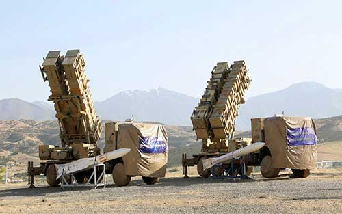 Iran-Has-Presented-Its-Missile-Defence-System-Khordad-15-(Video)