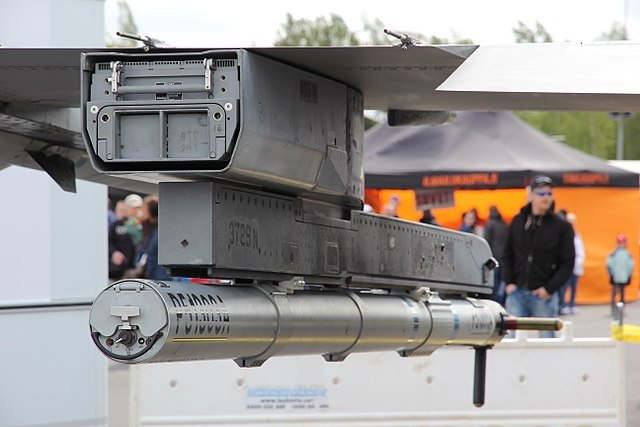 Raytheon Will Conducts a Demonstration of Integrated Defensive Electronic Countermeasures Used