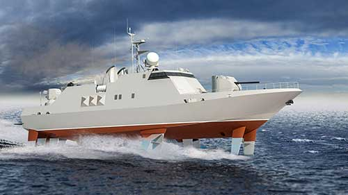 Russia-Has-Developed-the-the-First-Hydrofoil-Gunboat-Armed-With-Sea-Launched-Cruisse-Missiles
