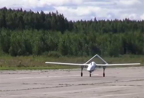 korsar-drone
