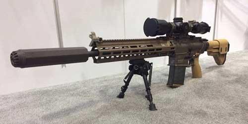 7.62mm-Marksman-Rifles