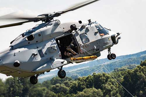 German-Navy-to-Receive-NH90-Sea-Lion-Helicopter-at-the-End-of-2019
