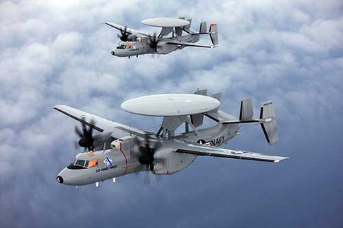 Lockheed-Has-Been-Awarded-$600-Million-Contract-for-Production-APY-9-Radars-for-the-U.S.-Navy-E2-D-Advanced-Hawkeye-Aircraft