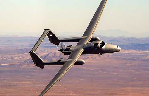 Northrop-Grumman-Announces-New-Orders-for-Its-ISR-System-Firebird
