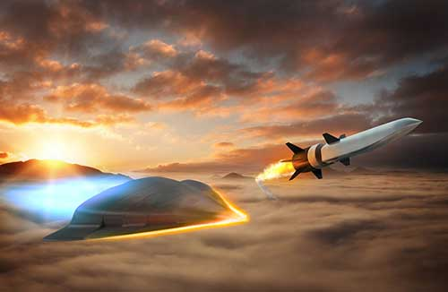 Raytheon-and-DARPA-Completed-Design-Review-for-the-Tactical-Boost-Glide-Hypersonic-Weapons