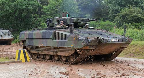 Rheinmetall-Modernizing-Puma-Armored-Vehicle-and-Other-NATO`s-Equipment-Totaling-$523-Million