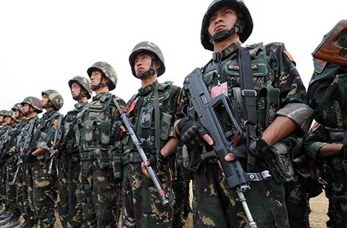 china-military-rmy-forces