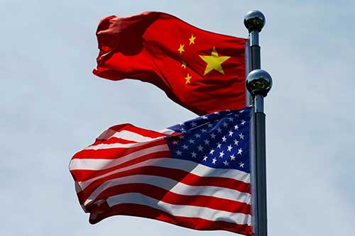 China-Will-Take-Countermeasures-Against-the-U.S.;-N.-Korea-Fired-Missiles;-UK-Joins-US-led-Coalition