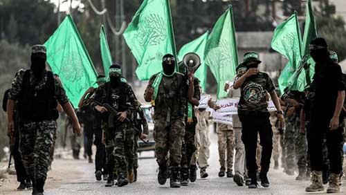 'Hundreds-of-Rockets-to-Rain-on-Israel',-Hamas-leader-Yahya-Sinwar-Promised