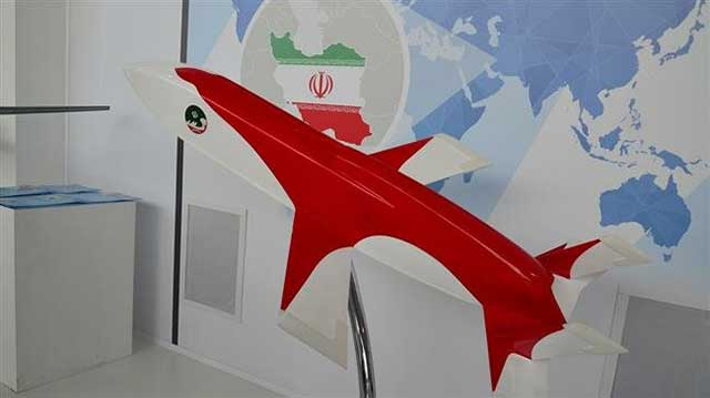 Iran-Introduces-Its-Home-Made-Mobin-Unmanned-Aerial-Vehicle